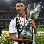 Cristiano Ronaldo, tras ganar la Supercopa: «Empiezo bien el 2019»