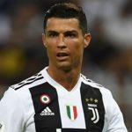 Cristiano Ronaldo falla su primer penal en la Juventus
