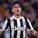 La Juventus pone precio a Dybala