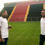Henry Figueroa tiene los documentos en regla para debutar con la Liga