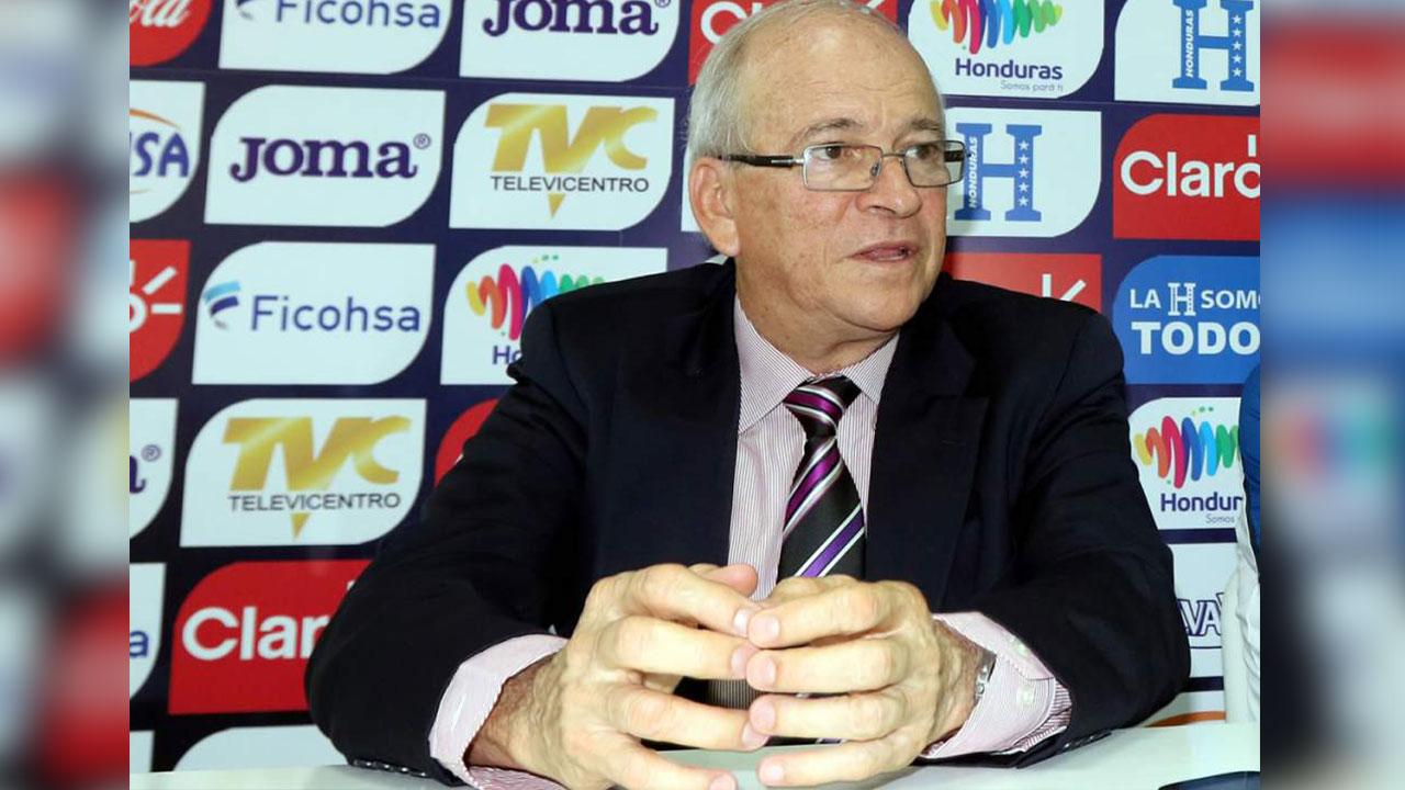 Jaime Villegas nuevo presidente de la Comisión Normalizadora de Fenafuth