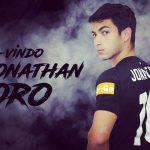 Hondureño Jonathan Rubio cambia de equipo en Portugal