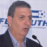 Uncaf apoya a Jorge Salomón para integrar Consejo de la Concacaf