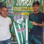 José Escalante ficha por el Juticalpa FC