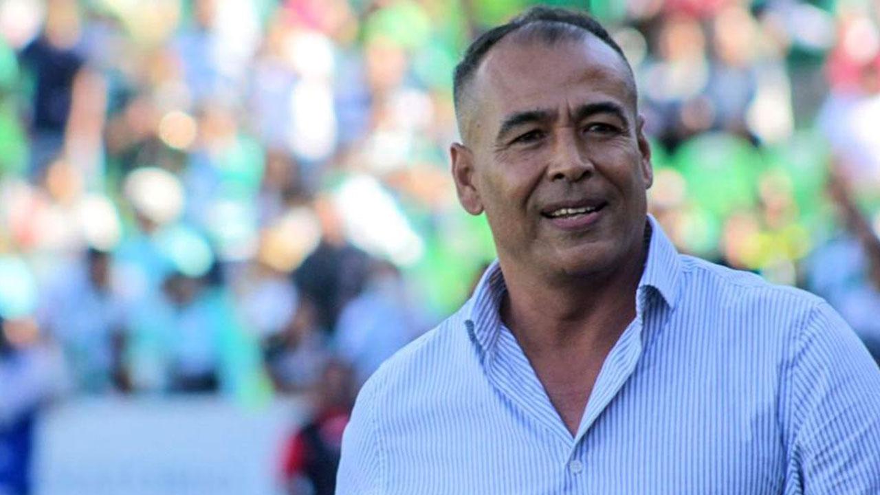 Juan Flores pide una oportunidad para dirigir al Olimpia