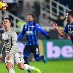 Atalanta termina con la hegemonía de la Juventus