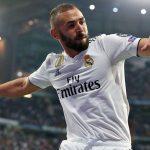 Benzema supera a Hugo Sánchez en el ranking de máximos goleadores del Real Madrid