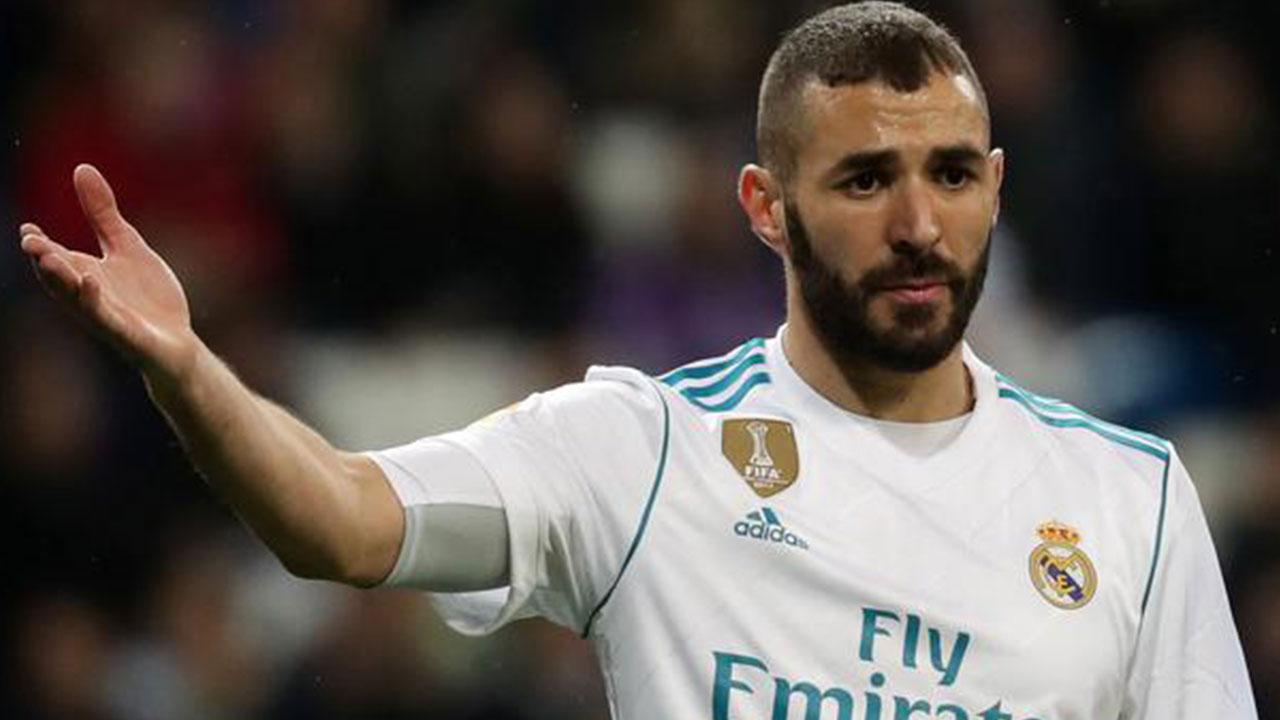 Real Madrid confirma la baja de Karim Benzema