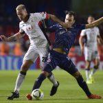 Lobos BUAP con Chirinos y Crisanto vence a Veracruz