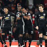 Manchester United venció al Arsenal y clasificó a los octavos de la FA Cup