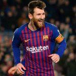 Valverde deja a Messi fuera de la convocatoria de Copa ante el Sevilla