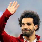 Mohamed Salah cierra sus cuentas en redes sociales
