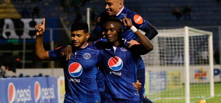 Motagua, Héctor Vargas y Justin Arboleda, los mejores de 2018 para diario uruguayo