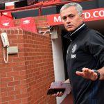 Mourinho debutará como comentarista, pero no podrá hablar del Manchester