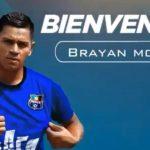 El Zulia de Venezuela oficializa el fichaje de Brayan Moya