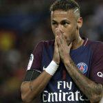 El comunicado médico sobre la lesión de Neymar