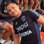 Omar Elvir regresa a los entrenamientos y estará ante Real de Minas