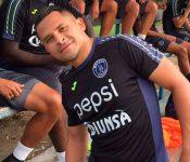 Omar Elvir regresa a los entrenamientos y podría jugar ante Real de Minas