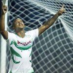 Óscar Salas es líder de goleo del Clausura