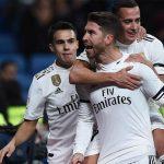 Real Madrid buscará sellar su pase a cuartos de la Copa del Rey