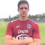 Motagua busca naturalizar a Rougier para que integre la Selección de Honduras