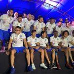 Selección de Honduras jugará en marzo contra Ecuador