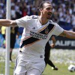 Zlatan Ibrahimovic: «Mi prioridad era quedarme en el Galaxy»