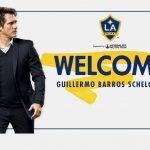Los Ángeles Galaxy anuncia a Barros Schelotto como nuevo entrenador (VÍDEO)