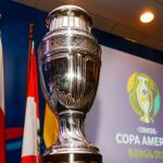 Listos los grupos de la Copa América