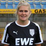 Irónica respuesta de entrenadora alemana: «Elijo a mis jugadores por el tamaño de su pene»