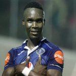 Se cae negociación de Rubilio Castillo al fútbol de China y regresa al Motagua