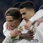 Real Madrid suma tres puntos de oro ante Betis