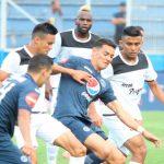 Motagua empieza goleando en el Clausura