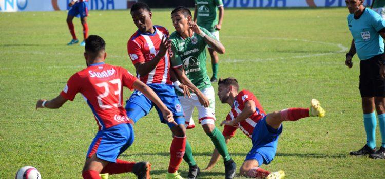 Marathón derrota al Olimpia y es líder del Clausura