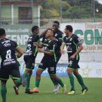 Marathón logra su segunda victoria al derrotar al Platense