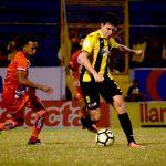 Segunda jornada del Clausura inicia con dos partidos