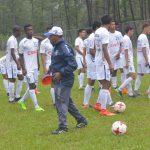 Honduras ya conoce sus rivales en eliminatoria Sub-17