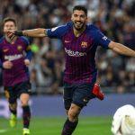 Barcelona golea al Real Madrid y jugará la final de la Copa del Rey