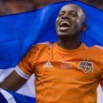Houston Dynamo honra a Boniek García como su «presidente»