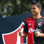 Cristian Cálix entra en la lista del Atlas para la Liga MX