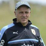 Fabián Coito deja la selección Sub-20 de Uruguay para dirigir a Honduras