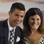 Dolores Aveiro, madre de Cristiano Ronaldo, tiene nuevamente cáncer
