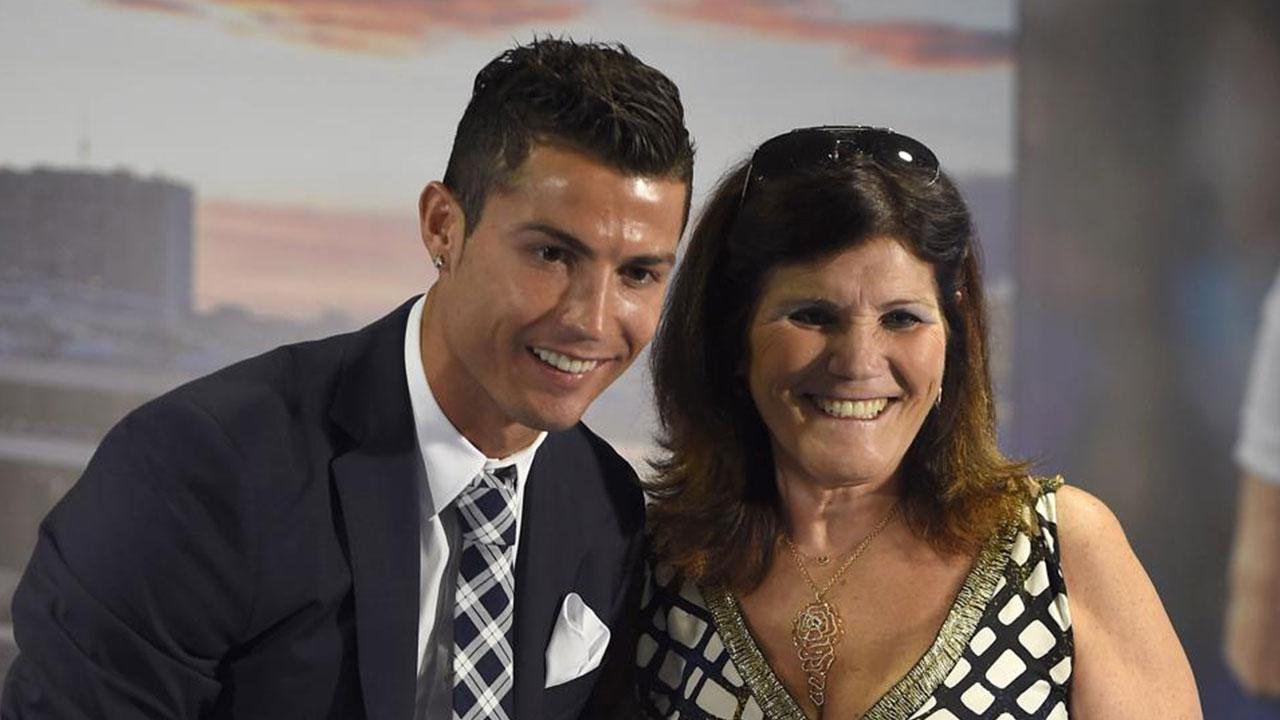 Dolores Aveiro, madre de Cristiano Ronaldo, vuelve a tener cáncer