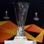 Así se jugarán los octavos de final de la Europa League