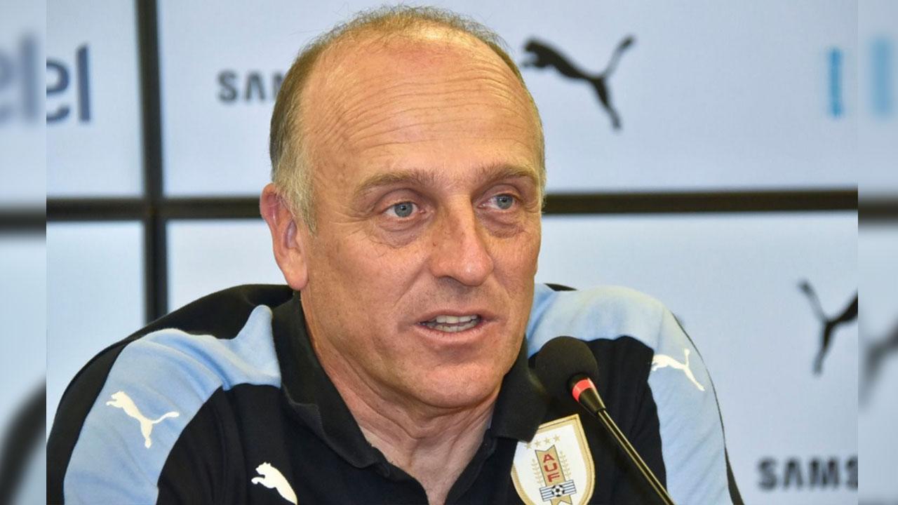 Fabián Coito clasifica a Uruguay al Mundial Sub-20