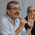 Wilfredo Guzmán, nuevo presidente de la Liga Nacional