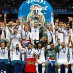 Real Madrid es el club más valioso el mundo según el POWA