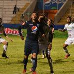 Atractiva sexta jornada del fútbol hondureño