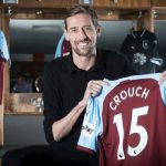 A sus 38 años Peter Crouch regresa a la Premier League