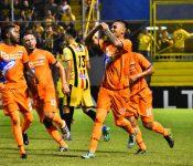 Real España-UPNFM y Honduras Progreso-Marathón en el inicio de la octava fecha del Clausura